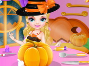 Play Halloween Activity