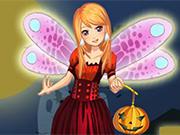 Play Halloween Spirit Dressup