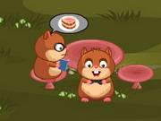 Play Hamster Restaurant