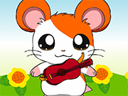 Play Hamtaro OC Maker