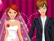 Play Happy Wedding Couple