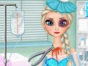 Play Heal Elsa