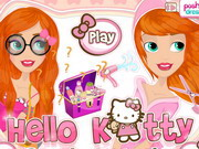 Play Hello Kitty Beauty Secrets