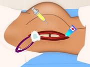 Play Hip Surgery