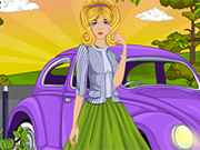 Play History Dress Up: The Sixties