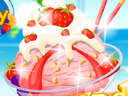 Play Homemade Ice Cream