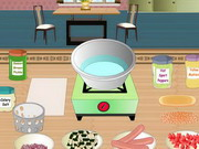 Play How to Cook a Chicago Hot Dog