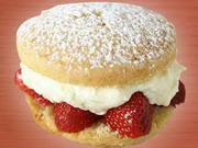 Play How to Make Strawberry Shortcake