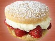 Play How to Make Strawberry Shortcake