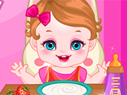 Play Hungry Baby