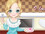 Play I Love Cakes
