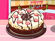 Play Ice Cream Cake Maker