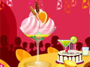 Play Ice Cream Cocktail