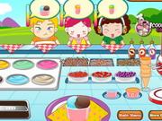 Play Ice Cream For Kids