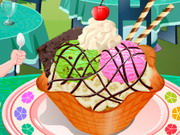 Play Ice Cream Sundae