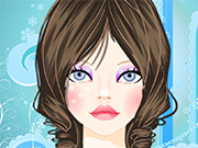 Play Icy Winter Make Over