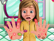 Play Inside Out Hands Doctor