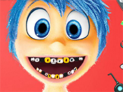 Play Inside Out: Joy Tooth Problem