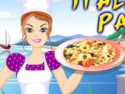 Play Italian Pasta Salad