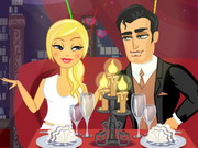 Play Jennifer Rose: Flirting Fashionista