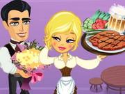 Play Jennifer Rose: Flirting Saloon