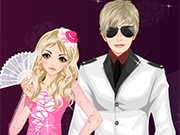 Play Jessie and her Bodyguard