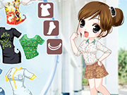 Play Joy of Fashion 1