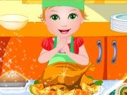 Play Juliet Thanksgiving Day