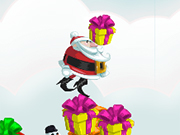 Play Jumpy Santa
