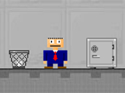 Play Karoshi: Suicide Salary Man