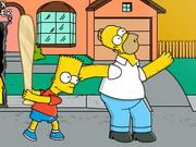 Play Kick Ass Homer 2