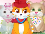 Play Kitty Grooming Salon 2