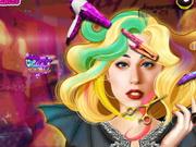 Play Lady Gaga Fantasy Hairstyle