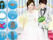 Play Laura and Ben's Wedding