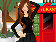 Play Le Consulat Dark Style Dressup