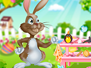 Play Little Bunny Salon