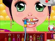 Play Little Daisy At Dentist
