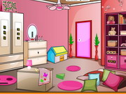 Play Little Girl Room Escape