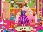 Play Little Princess Playroom Hidden Object