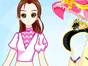 Play London Bridge Dressup