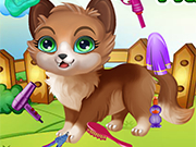 Play Lovely Pet Friends Makeover