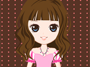 Play Lovely Princess Dress Up