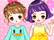 Play Lovely Wedding Daum