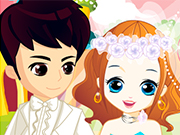 Play Lovely Wedding