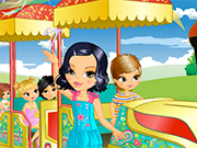 Play Magic Kids Train