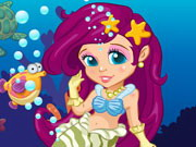 Play Magical Mermaid