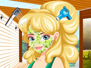 Play Makeover Facial Yoga Style 2