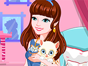 Play Makeover with Kitty
