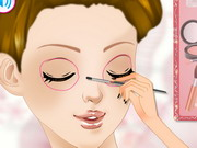 Play Makeup School: Nude Look