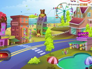 Play Maria's Bazaar Dream